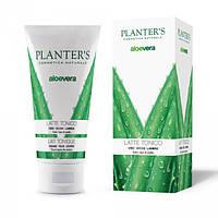 Тонизирующее очищающее молочко Planter's для лица, глаз и губ Aloe Vera 125мл (8032755622598)
