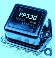 Реле регулятор напряжения РР-330 12V для мотоцикла МТ