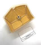 Фильтр воздушный для бензопил Husqvarna 55,51 (5038981-01), фото 2