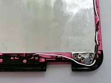 Б/У корпус крышка матрицы для ноутбука  Dell Inspiron  N5010 M5010 - 0JDY5G, фото 2