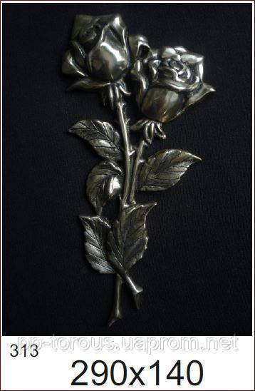 Розы для памятников