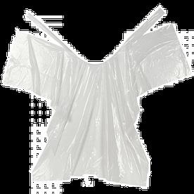 Пеньюар одноразовый Panni Mlada (100 шт.) Белый