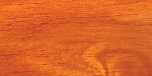 Плинтус напольный ПВХ с кабельканалом 0045 Красное дерево ТИС