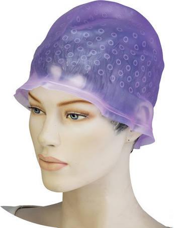 Массажки, шапочки для головы