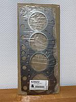 Прокладка головки блоку циліндрів A2300232 Komatsu 4D95L-W-1, 4D95L-1K, 4D95L-1L, 4D95L-1AA, фото 1
