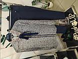 Блуза женская шифоновая Noche Mio SOLO-2 6.036, размер 40/L, фото 4