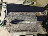 Блуза женская шифоновая Noche Mio SOLO-2 6.036, размер 40/L, фото 6