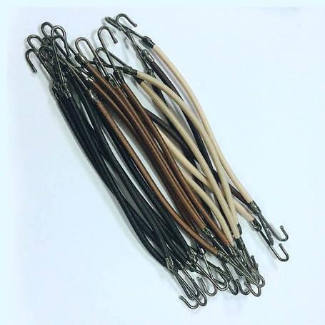 Резиночки и сеточки для волос