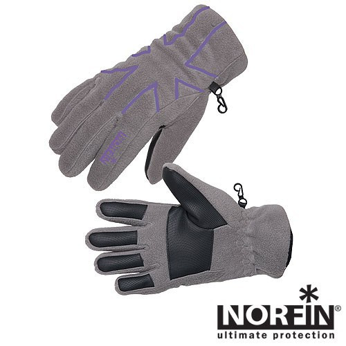 Перчатки NORFIN Women Violet (705065)