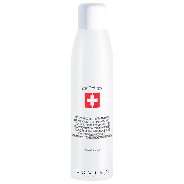 Нейтрализатор для химической завивки волос Lovien Essential Neutralizer 500 мл