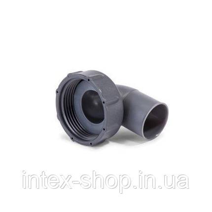 Угловой соеденитель Intex 11953 для коврика нагревателя 28685, фото 2