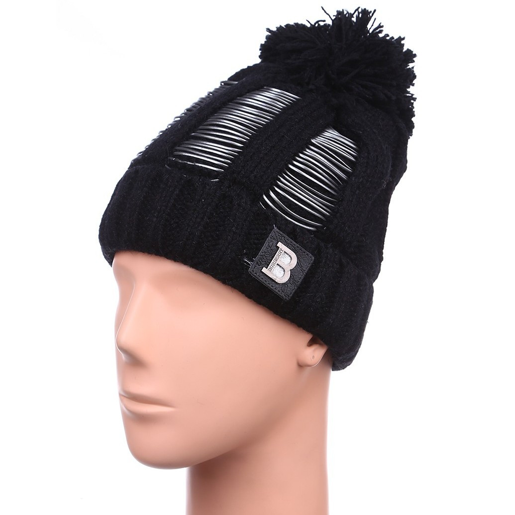 Зимняя шапка Emma AL7963-10