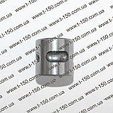 Втулка гидронасоса Т-25А 4 шлица  25.22.106, фото 2