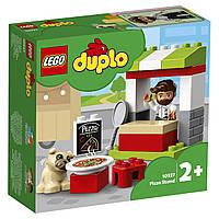 LEGO Duplo Киоск-пиццерия 10927