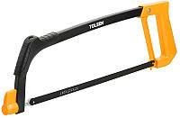 Tolsen Tools Ножівка по металу 300 мм алюмінієва ручка