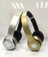 Наушники Bluetooth S460
