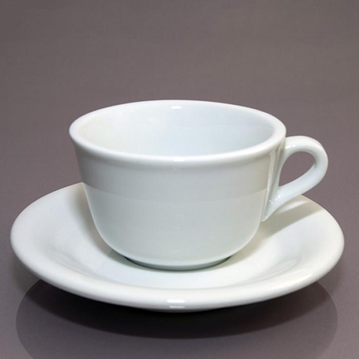 """Чашка с блюдцем """"Ionia"""" (150 мл)  F2771+F2772"""