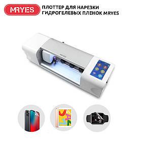 Плоттер MRYES для нарізки захисної гідрогелевими плівки на будь-які моделі телефонів