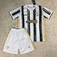 Футбольная форма Ювентус/ Juventus football uniform 2020-2021