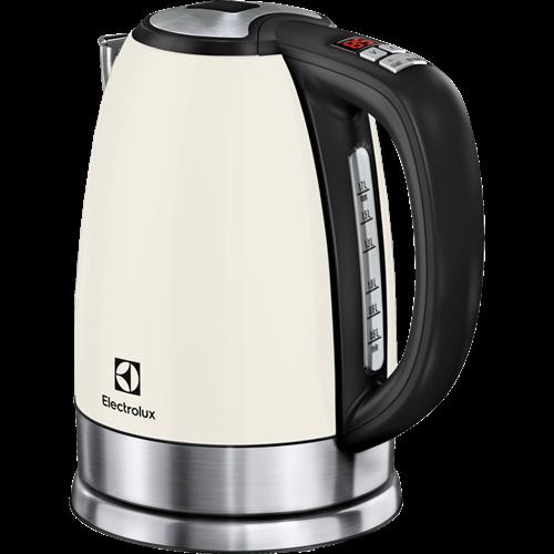 Чайник Electrolux EEWA7700W (с регулятором температуры)