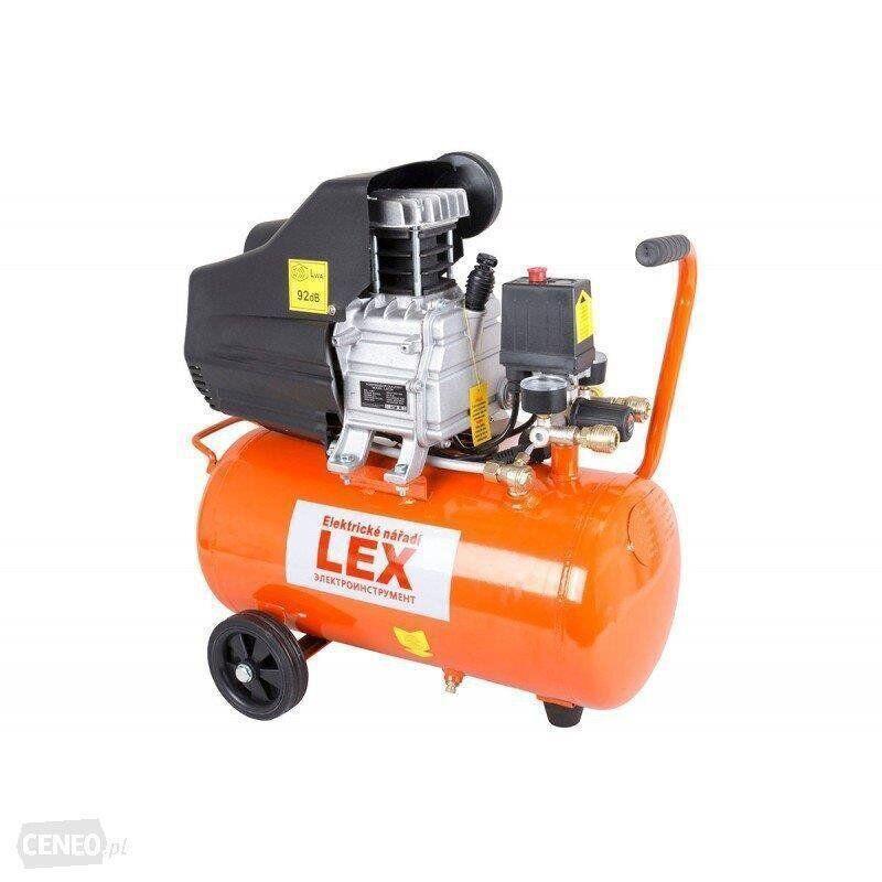 Компрессор LEX LXC-24