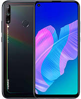 Смартфон Huawei P40 Lite E 4/64GB Dual Sim Midnight Black (51095DCE), 6.39 (1560x720) IPS / HiSilicon Kirin