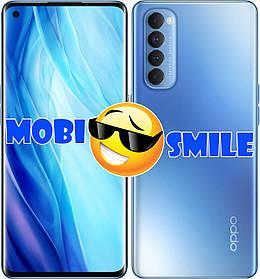 Смартфон OPPO Reno 4 Pro 8/256GB Galactic Blue Гарантия 12 месяцев