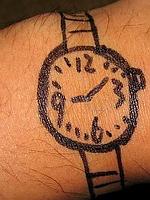 А на какой руке Вы носите часы?