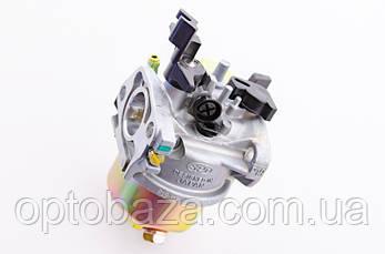 Карбюратор для двигателей (Honda GX200) 6.5 л.с. (класс А), фото 3