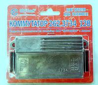 Коммутатор-стабилизатор (КЭТ)262.3734 12V 60W