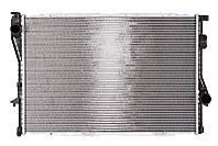 Радіатор охолодження BMW E39 525 tds, БМВ е39 525 tds (пр-во NISSENS 60603A), фото 1