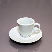 "Чашка с блюдцем ""Lavazza"" (60 мл)  F2431+F2432"