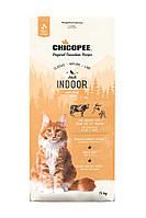 Chicopee (Чикопи) CNL Adult Indoor Beef корм для домашних кошек 15 кг