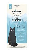 Chicopee (Чикопи) CNL Adult Sensible Lamb Корм для кошек с чувствительным желудком 15 кг