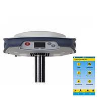 GNSS приемник Spectra Precision SP80 + ПО Survey Mobile