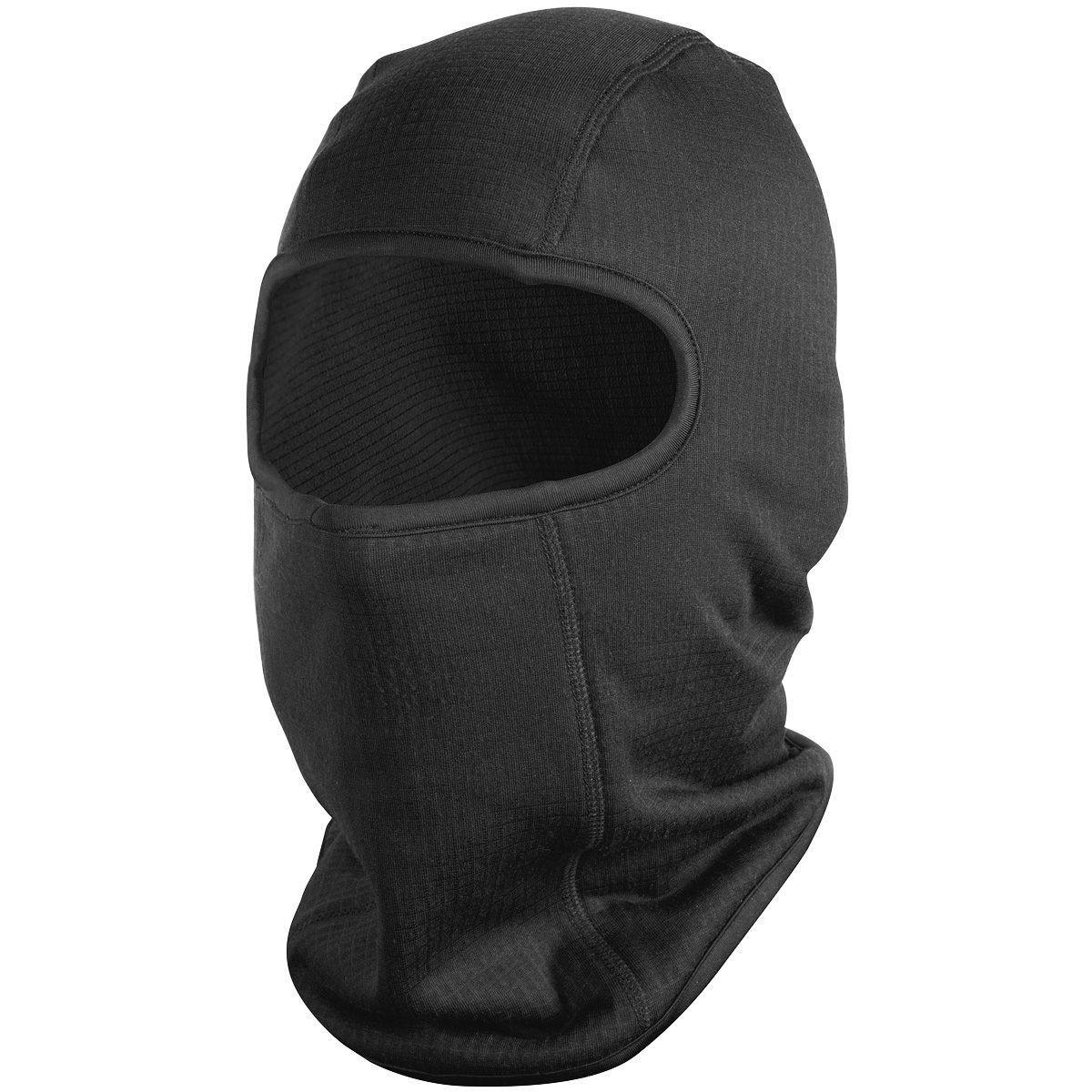 Утеплённая зимняя Балаклава, подшлемник  - Термо маска