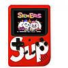 Портативная игровая приставка Retro FC Game Box Sup 400 in1, фото 4