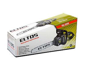 Электропила Eltos ПЦ-2850, фото 2