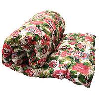 Одеяло Lotus flower холлофайбер 200/220 маки