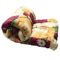Одеяло Lotus flower холлофайбер 200/220 арнамент