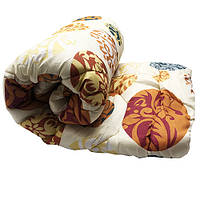 Одеяло Lotus flower холлофайбер 200/220 круги