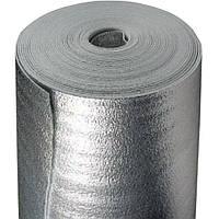Полотно ламіноване (фольгований) ППЭЛ-4 мм, рулон 50 м2, фото 1