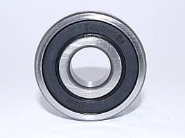 Подшипник 6212 2RS (ГОСТ: 180212) CFM (Китай), 60х110х22 мм, шариковый радиальный однорядный