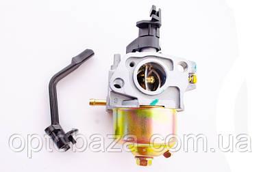 Карбюратор без краника для двигателей (Honda GX200) 6.5 л.с. (класс А)