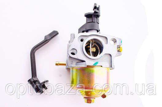 Карбюратор без краника для двигателей (Honda GX200) 6.5 л.с. (класс А), фото 2