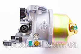 Карбюратор без краника для двигателей (Honda GX200) 6.5 л.с. (класс А), фото 3