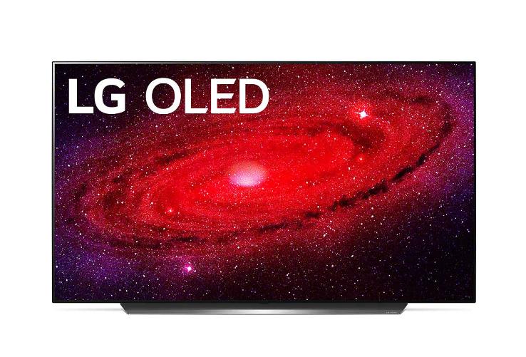 Телевизор LG OLED55CX9LA