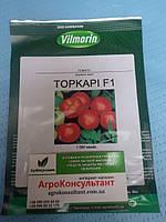 Насіння томату Топкапі F1 (Vilmorin) 1.000 насіння — ранній, червоний, детермінантний, круглий