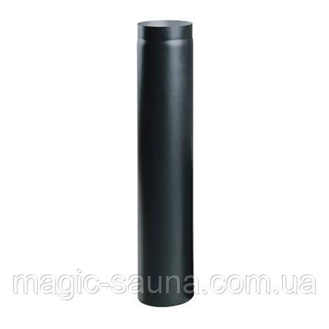 Димохідна труба (2мм) 100 см Ø200