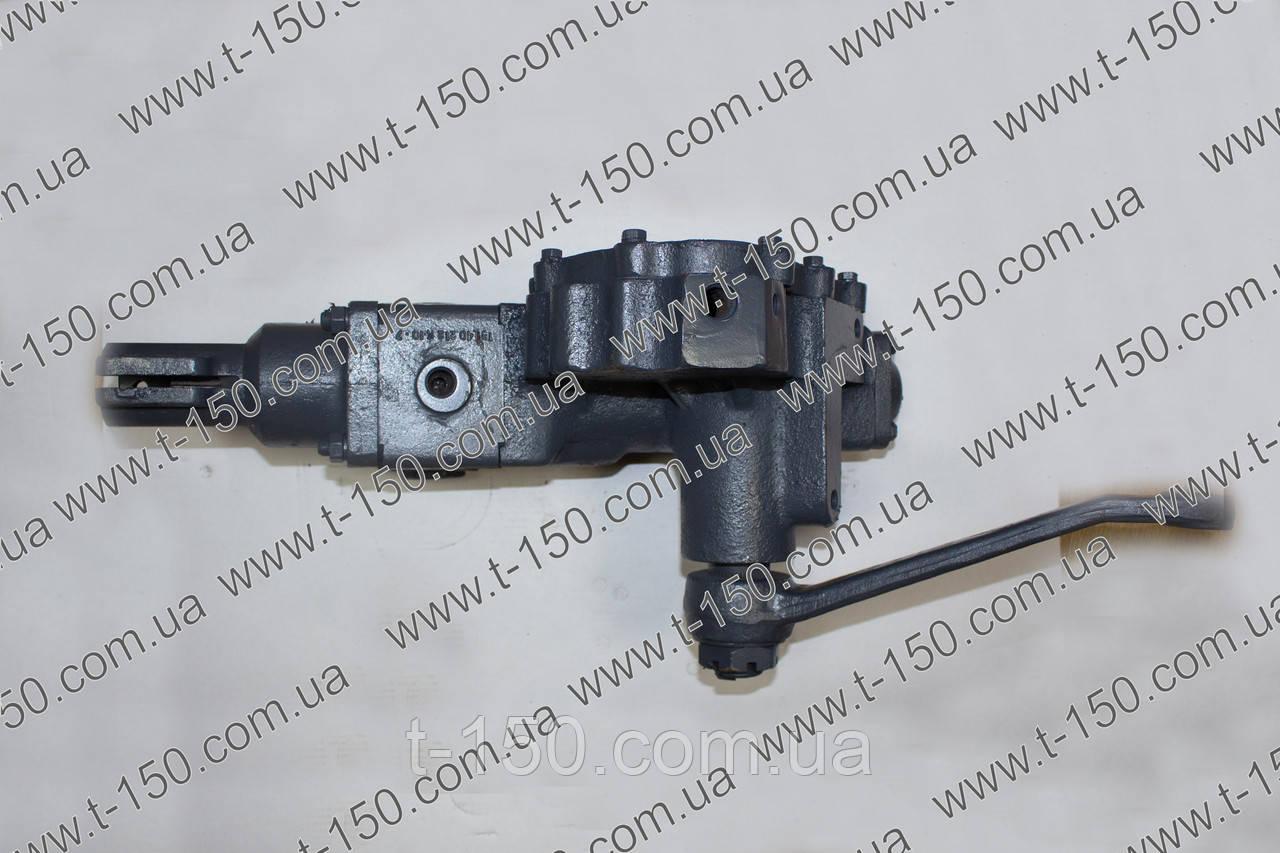Гидроусилитель руля Т-150, ремонтный (с сошкой) (151.40.051-1)